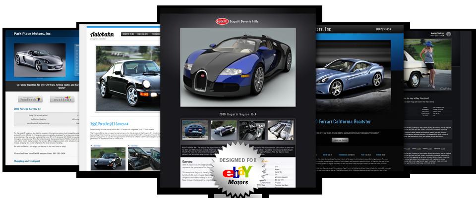 Hdauctions Com High Definition Ebay Auction Templates